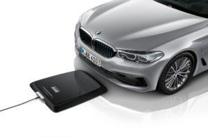 El futuro de la recarga  de vehículos eléctricos