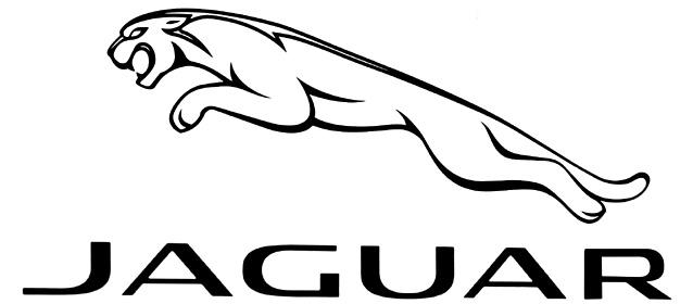 Jaguar Logo ev