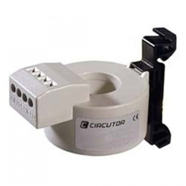 Sensor Circutor eHome CirBEON hasta 63A