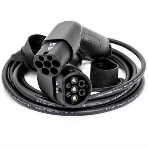 cable tipo 2 EV OneStop