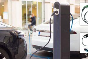 Los cables y adaptadores para coches eléctricos más vendidos de 2020.