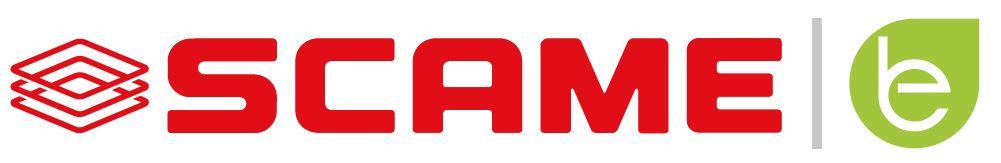 Logo Scame e-Mobility