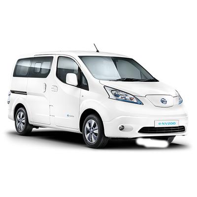 Nissan furgoneta NV200 SE Van