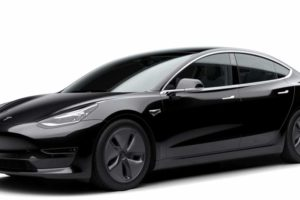 Alquiler, Renting o Leasing de coches eléctricos