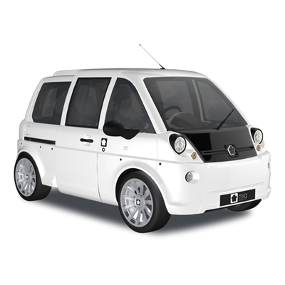 mia electric van