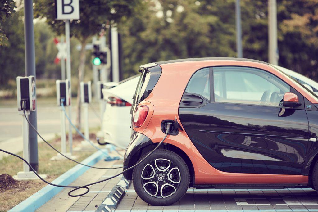 La Movilidad Eléctrica cada vez más presente en nuestras ciudades