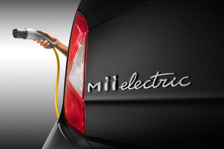Mii Electric EV